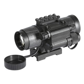 Armasight CO-Mini-3 Bravo MG Night Vision Mini Clip-On System with Manual Gain control Gen 3 Bravo Grade