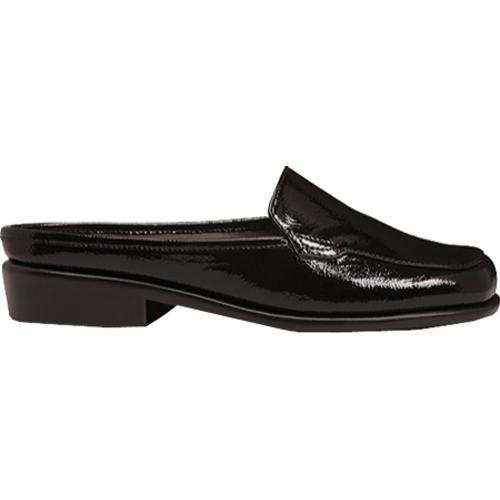 Women's Aerosoles Duble Down Black Multi Slip-On - Thumbnail 1