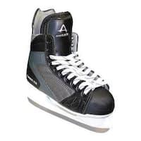 Men's American 468 Ice Force Hockey Skate Black