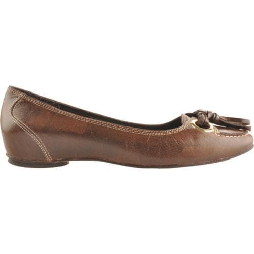 Women's Antia Shoes Barbara Mocha Anthene Vintage - Thumbnail 1
