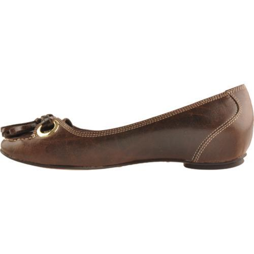 Women's Antia Shoes Barbara Mocha Anthene Vintage - Thumbnail 2