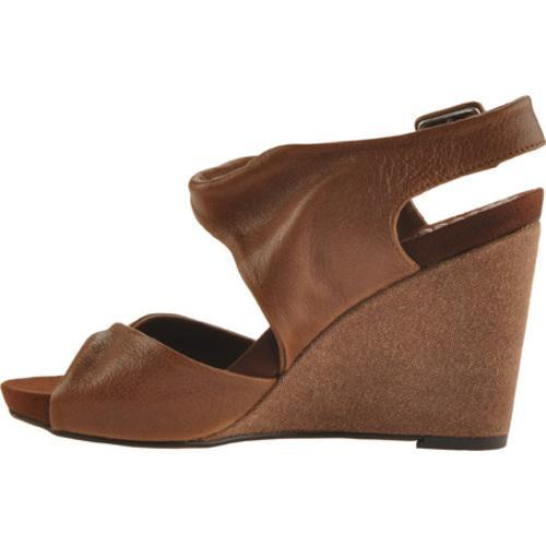 Women's Antia Shoes Geneva Mocha Full Grain Waxy Light Leather - Thumbnail 2