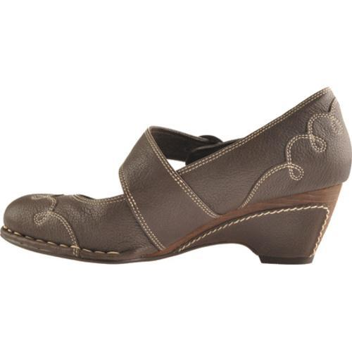 Women's Antia Shoes Renee Mocha Toledo
