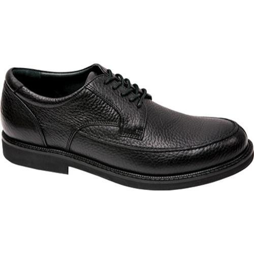 Men's Apex LT900 Oxford Black Leather