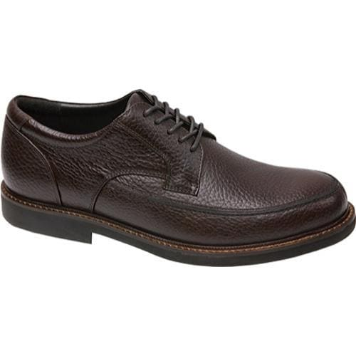 Men's Apex LT910 Oxford Brown Leather