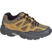 Men's Apex V751 Voyage Trail Runner Brown