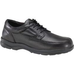 Men's Apex Y900 Ariya Casual Walker Moc Toe Black