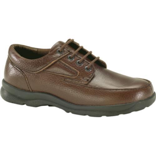 Men's Apex Y910 Ariya Casual Walker Moc Toe Brown