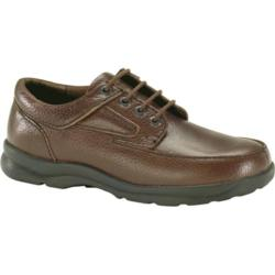 Men's Apex Y910 Ariya Casual Walker Moc Toe Brown (More options available)
