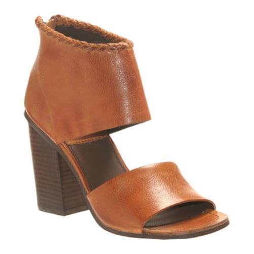 Women's Bacio 61 Caldura New Tan Leather