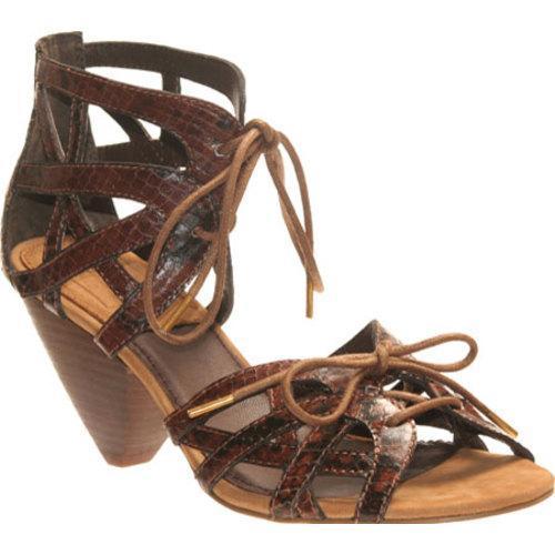 Women's Bacio 61 Trono Oak Leather