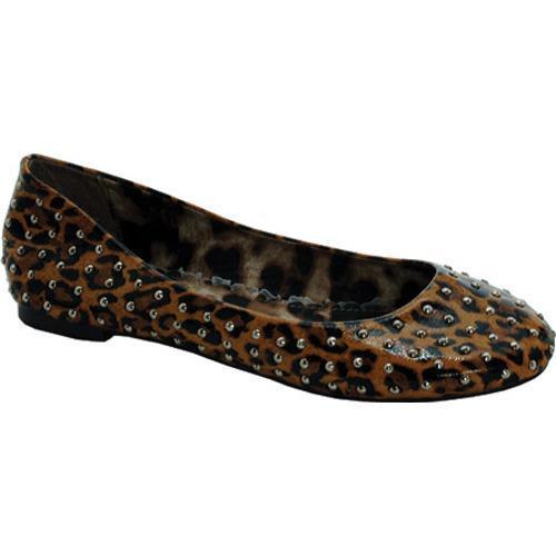Women's Bettie Page Penny Leopard