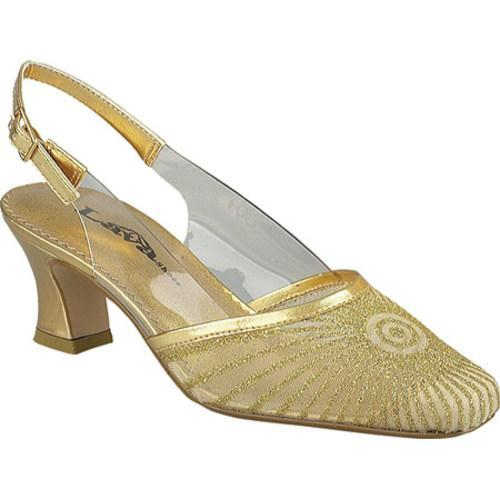 Women's Colorful Creations Harmony Gold