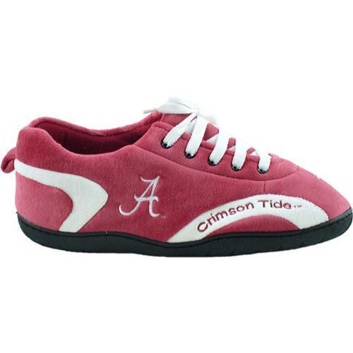 Comfy Feet Alabama Crimson Tide 05 Dark Red/White