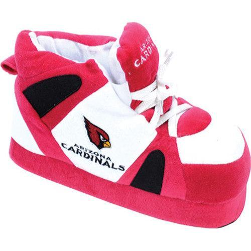 Men's Comfy Feet Arizona Cardinals 01 Red/White