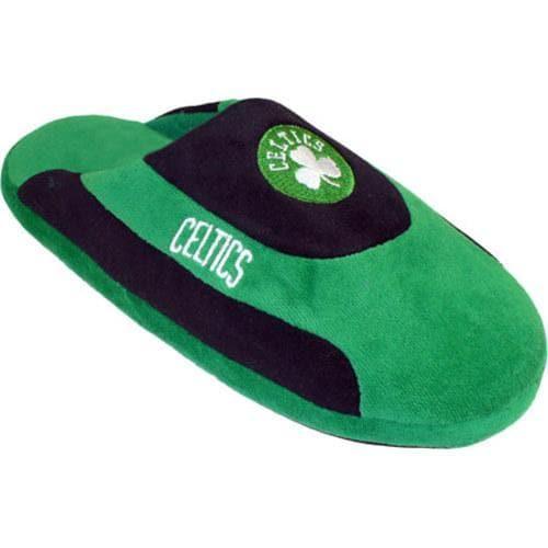 Comfy Feet Boston Celtics 07 Green/Black