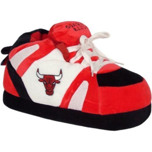 Comfy Feet Chicago Bulls 01 Red/White/Black