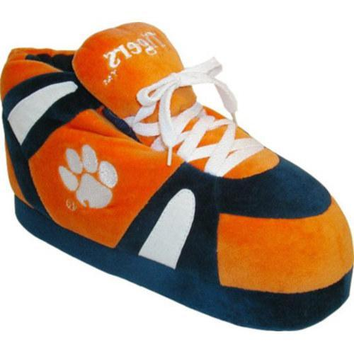 Comfy Feet Clemson Tigers 01 Orange/Blue/White