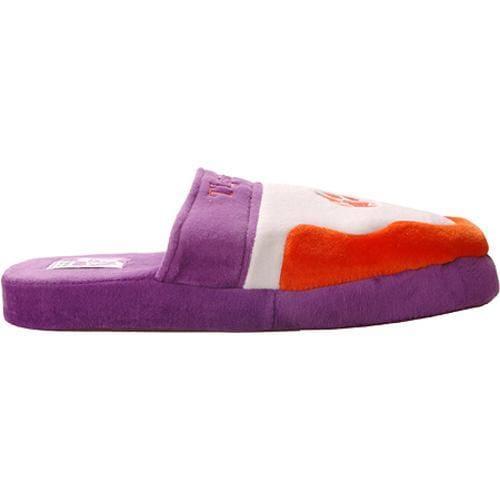 Comfy Feet Clemson Tigers 02 Orange/Blue/White - Thumbnail 1