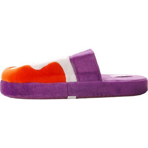 Comfy Feet Clemson Tigers 02 Orange/Blue/White - Thumbnail 2