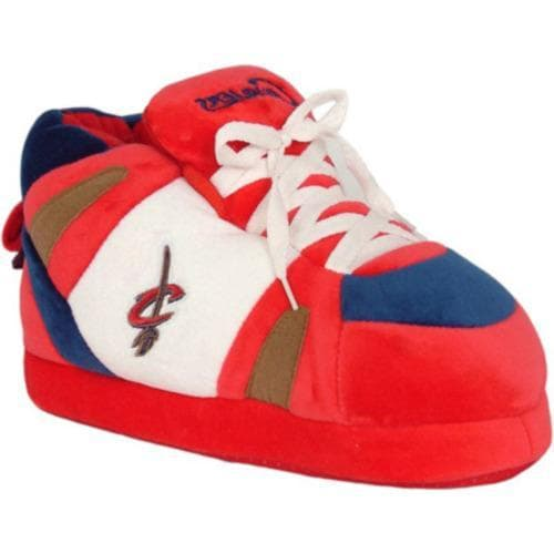 Comfy Feet Cleveland Cavaliers 01 Red/White/Blue