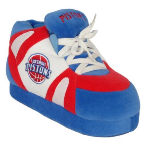 Comfy Feet Detroit Pistons 01 Blue/Red/White