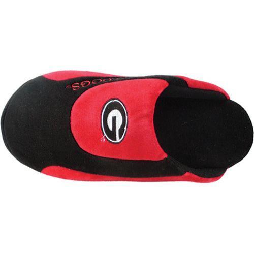 Comfy Feet Georgia Bulldogs 07 Red/Black - Thumbnail 1