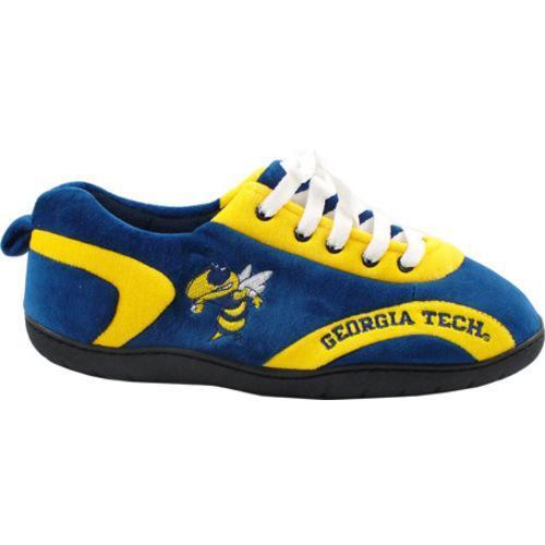 Comfy Feet Georgia Tech Yellowjackets 05 Navy/Yellow