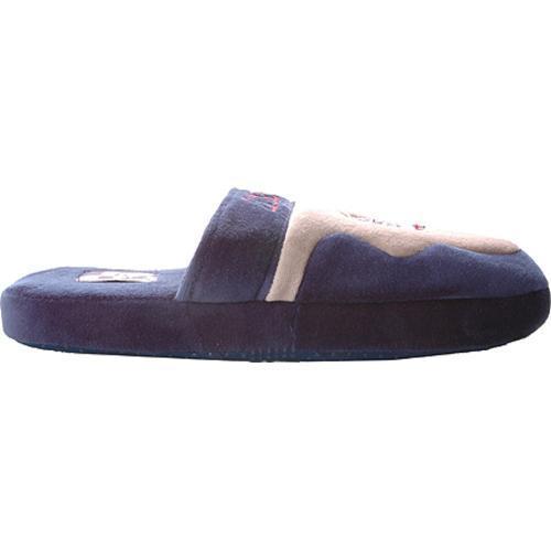 Comfy Feet Gonzaga Bulldogs 02 Blue/Grey - Thumbnail 1