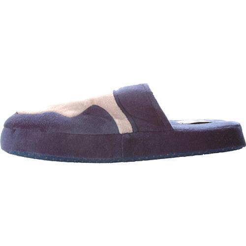 Comfy Feet Gonzaga Bulldogs 02 Blue/Grey - Thumbnail 2