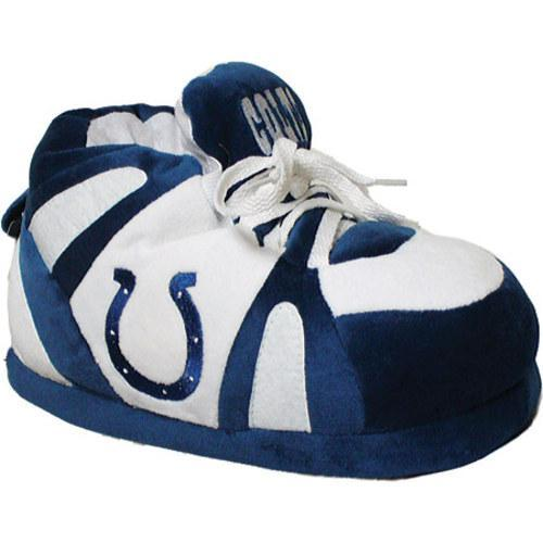 Men's Comfy Feet Indianapolis Colts 01 Blue/White