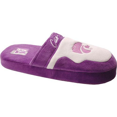 Comfy Feet Kansas State Wildcats 02 Blue/White