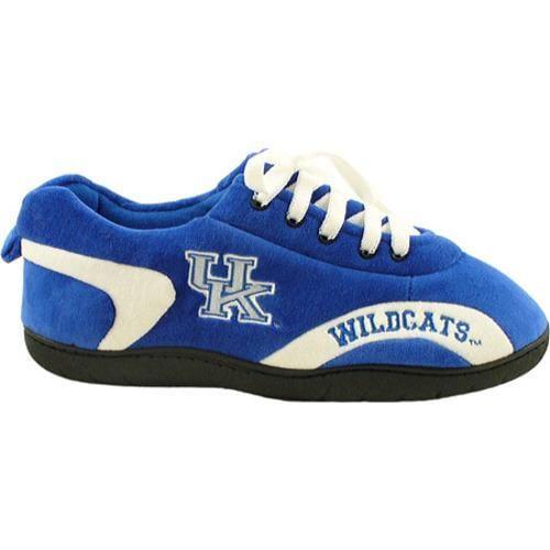 Comfy Feet Kentucky Wildcats 05 Blue/White