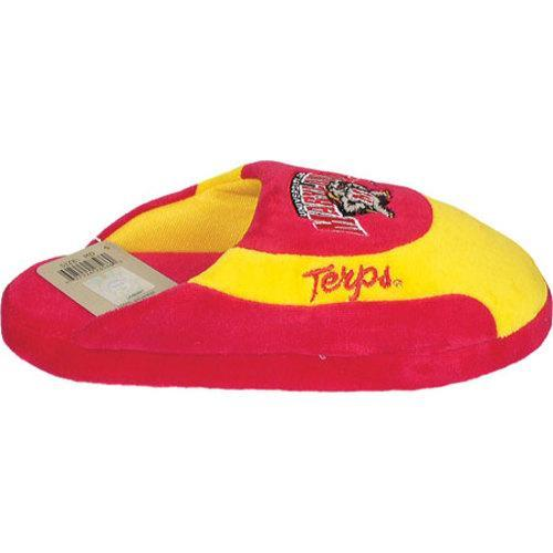 Comfy Feet Maryland Terrapins 07 Red/White