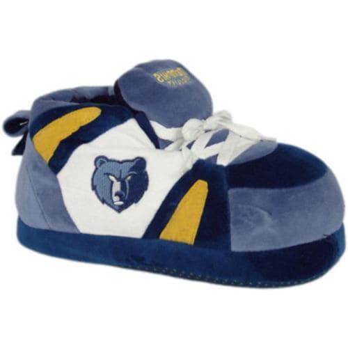 Comfy Feet Memphis Grizzlies 01 Blue/White/Gold