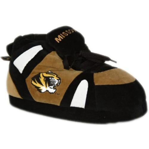 Comfy Feet Missouri Tigers 01 Brown/Black/White