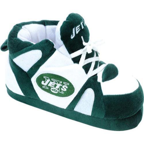 Men's Comfy Feet New York Jets 01 Green/White