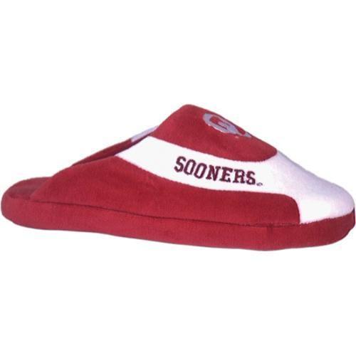 Comfy Feet Oklahoma Sooners 07 Maroon/White