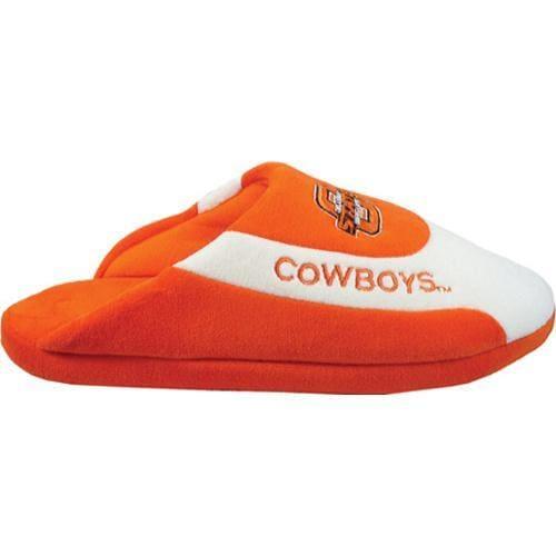 Comfy Feet Oklahoma State Cowboys 07 Orange/White