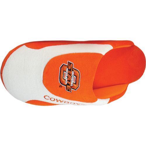 Comfy Feet Oklahoma State Cowboys 07 Orange/White - Thumbnail 1