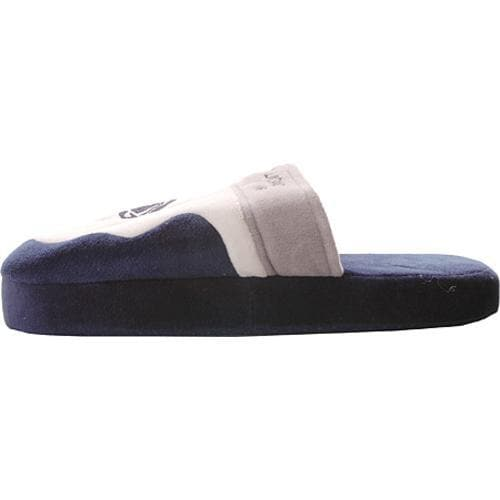 Comfy Feet Penn State Nittany Lions 02 Grey/Blue/White