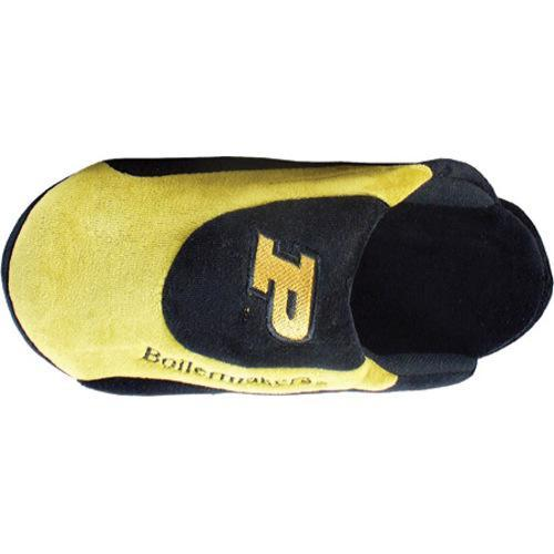 Comfy Feet Purdue Boilermakers 07 Black/Gold - Thumbnail 2