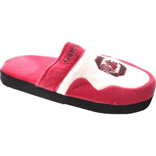 Comfy Feet South Carolina Gamecocks 02 Pink/White/Black