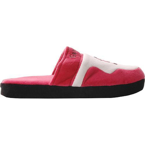 Comfy Feet South Carolina Gamecocks 02 Pink/White/Black - Thumbnail 1