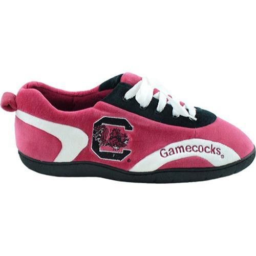 Comfy Feet South Carolina Gamecocks 05 Red/White