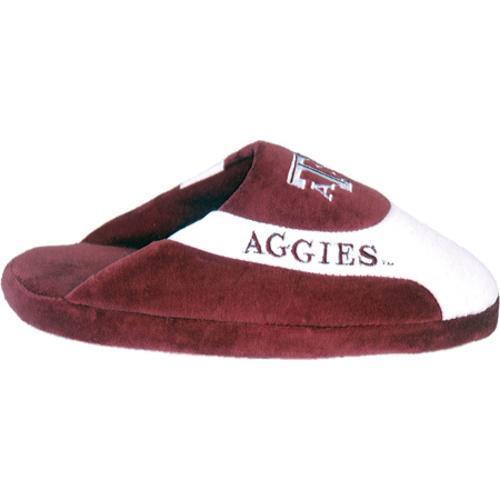 Comfy Feet Texas A&M Aggies 07 Maroon/White