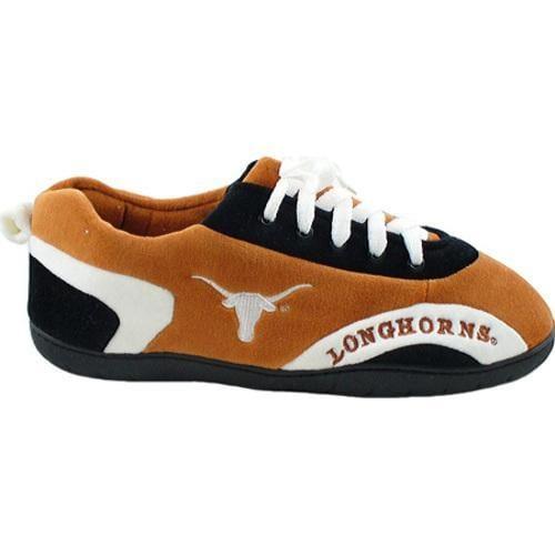 Comfy Feet Texas Longhorns 05 Orange/White