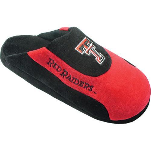 Comfy Feet Texas Tech Red Raiders 07 Red/Black