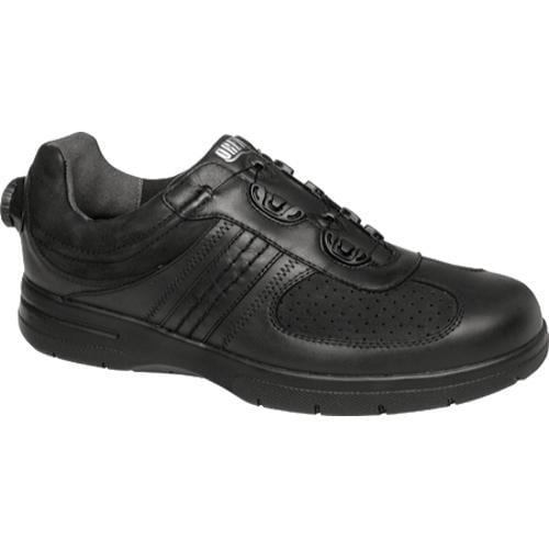 Men's Drew Austin Black Calf/Nubuck - Thumbnail 0
