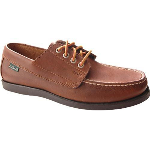 Men's Eastland Falmouth Tan Waxee Leather